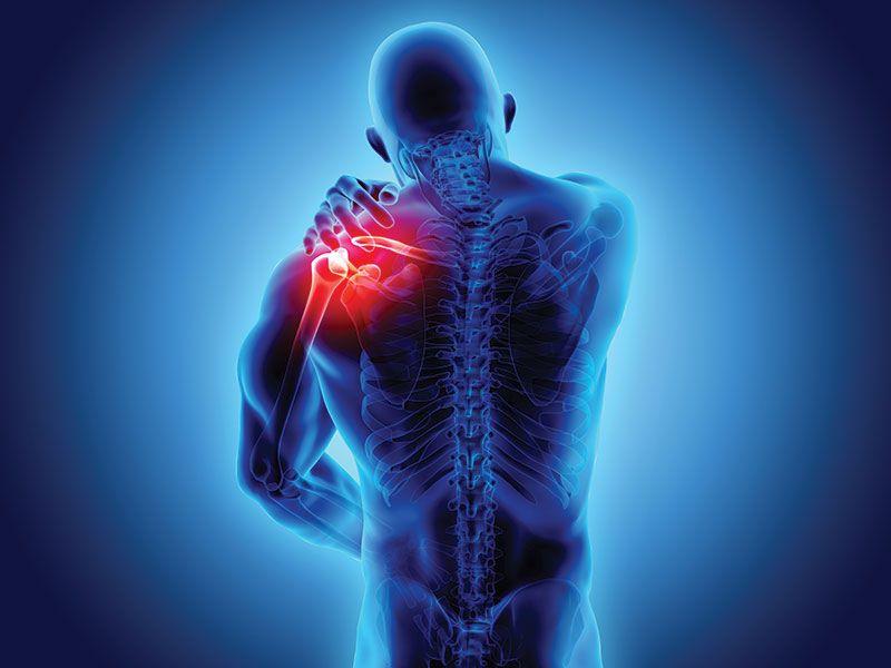 Πόνος στον ώμο: Όλες οι σύγχρονες θεραπείες από Α-Ω..